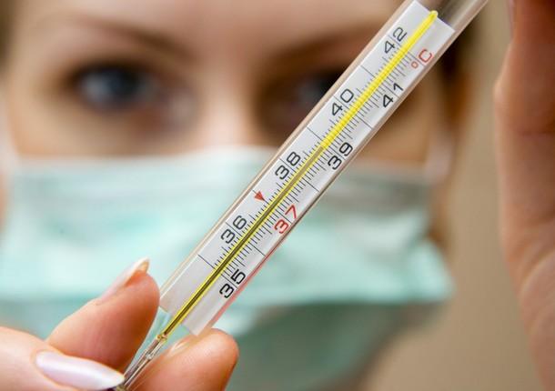 В Забайкалье из-за эпидемии гриппа закрыли 6 школ, детсад и 2 интерната